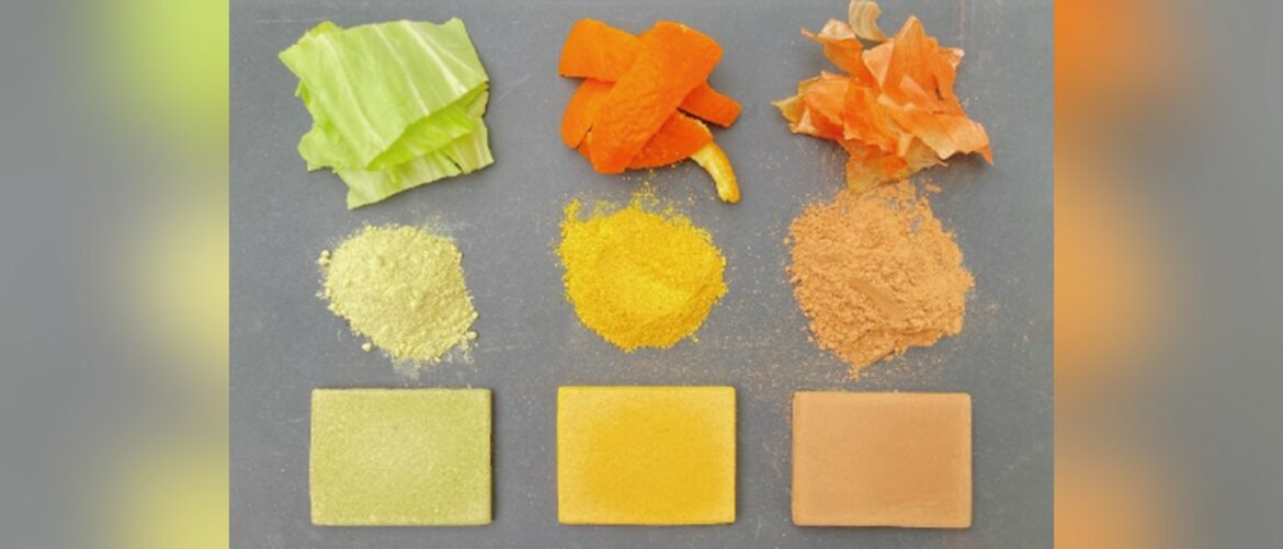Build With Compost: Researchers Turn Food Scraps Into Materials Stronger Than Concrete