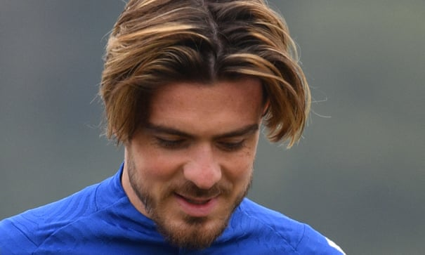 It's curtains for short hair as Jack Grealish resurrects centre parting